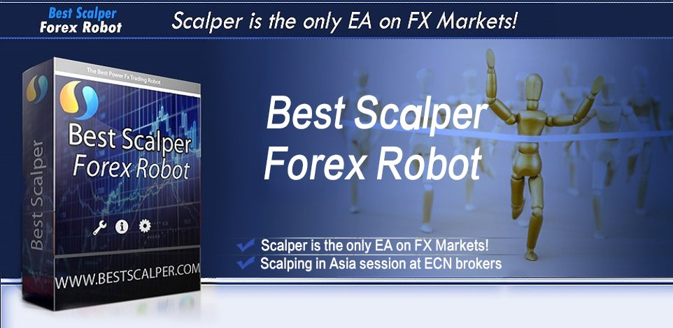 Best Scalper Forex Robot Review - Best Scalper Forex Robot Is A Profitable FX Expert Advisor For Scalping During Asian Session And Reliable Forex Trading EA For Metatrader 4 Platform