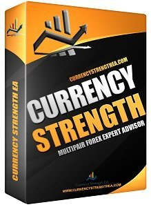 Currency Strength EA And FX Expert Advisor - Best Forex Robots 2017