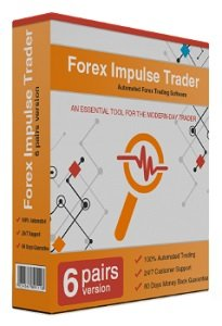 Forex Impulse Trader EA And FX Expert Advisor - Best Forex Robots 2018