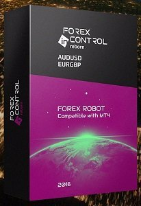Forex in Control EA And FX Expert Advisor - Upgraded Reborn Versions - Best Forex Robots 2020
