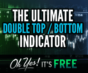 Free Ultimate Double Top/Bottom Indicator For Profitable Day Trading Strategies - Best Forex Robots