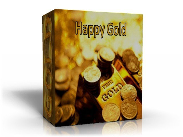 Happy Gold EA And FX Expert Advisor - Best Forex Robots 2020