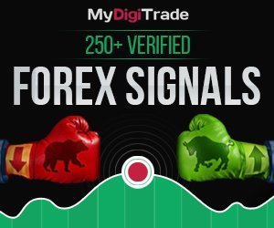 MyDigiTrade - Best Copy Trading Platform With 250+ Free Forex Signals - Owned And Operated By Larmond Capital Ltd - Best Forex Robots