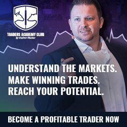 Traders Academy Club - The #1 Online Education Site For Forex Traders Created By Vladimir Ribakov