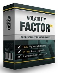 Volatility Factor 2.0 PRO EA And FX Expert Advisor - Best Forex Robots 2020