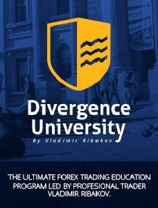 Divergence University Review - The Ultimate Forex Trading Education Program Created By Vladimir Ribakov