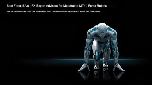 Best Forex Robots | FX Expert Advisors | Forex EA's - Currency Exchange Rates