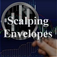 Download Free Scalping Envelopes EA - Best Free Forex Trading Robot