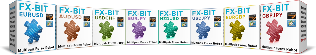 FX-BIT EA Review - Highly Profitable Multi-Currency Expert Advisor And Reliable Forex Trading Robot For The Metatrader 4 (MT4) Platform