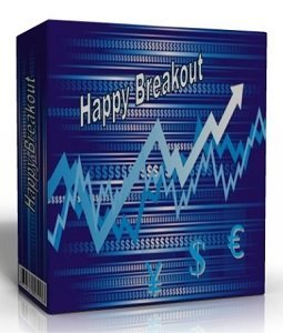 Happy Breakout Forex Trading Robot And FX Expert Advisor - Best Forex Robots 2020
