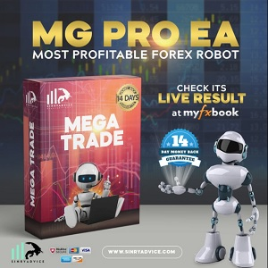 MG Pro Expert Advisor And FX Trading Robot - Best Forex Robots 2021
